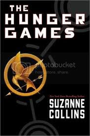 hunger games(book 1)