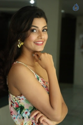 Anisha Ambrose Latest Photos - 13 of 21