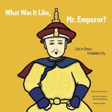 did you have fun mr emperor cover