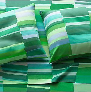 Sheets: Bed Sheet Sets: Pippurikera | Crate and Barrel