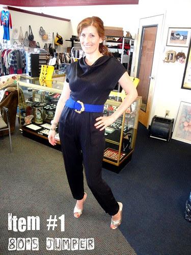 Jump Suit $5