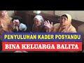 Penyuluhan Kader Posyandu Kecamatan Caringin   Bina Keluarga Balita