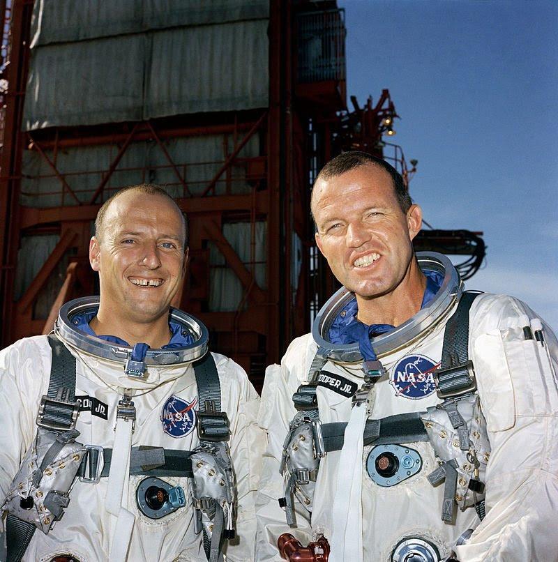 Aug21-1965 Gemini5