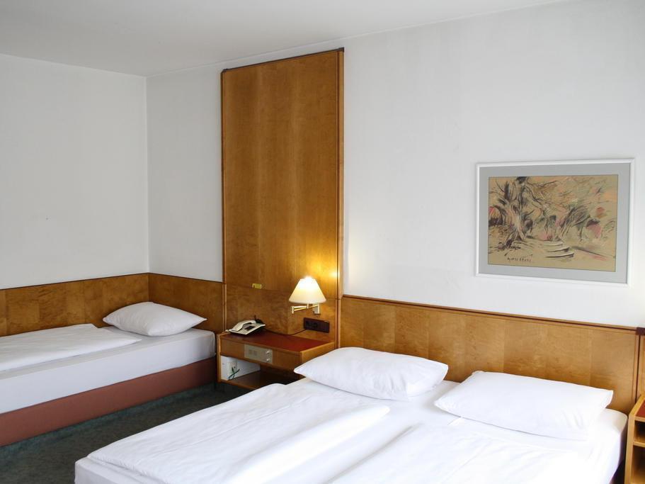 Review Hotel Ekazent Schoenbrunn