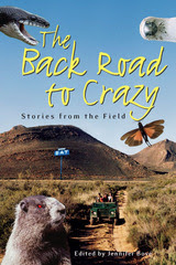 The Back Road to Crazy: Stories From the Field