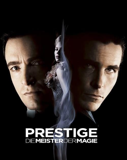 Prestige Duell Der Magier Stream