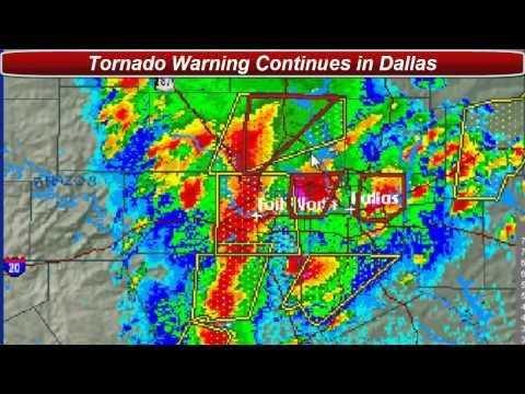 Weather Forecast Dallas