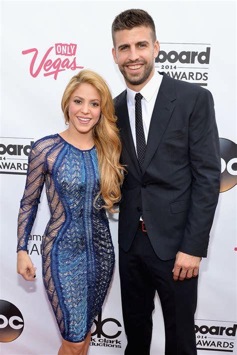 Barcelona Star Gerard Pique: Shakira's Husband Criticises