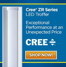 Cree ZR Series