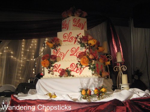 Regent West Restaurant (Wedding Banquet) - Santa Ana (Little Saigon) 24