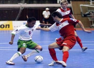 Timnas U21 Tantang Vietnam di Semifinal AFF  Republika Online