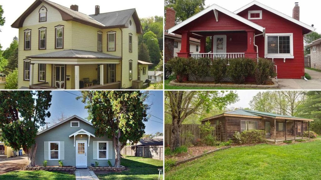 Affordability Can Be Awesome 10 Homes Under 100K