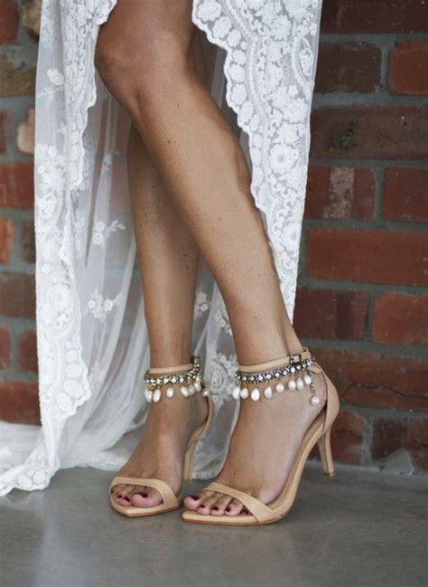 lace wedding shoes ideas  pinterest vintage
