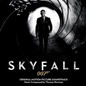 Quick Review - Skyfall