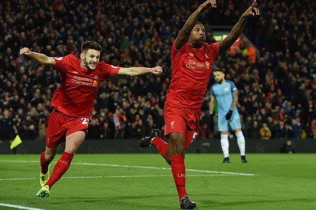 El Liverpool relega al Manchester City a la quinta plaza (1-0)