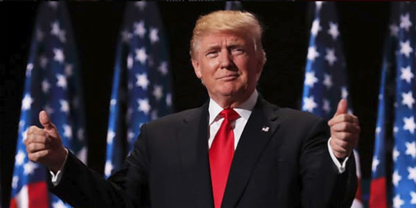 President-elect Donald Trump (Photo: Twitter)