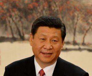 Xi Jinping. Foto: Archivo de Cubadebate