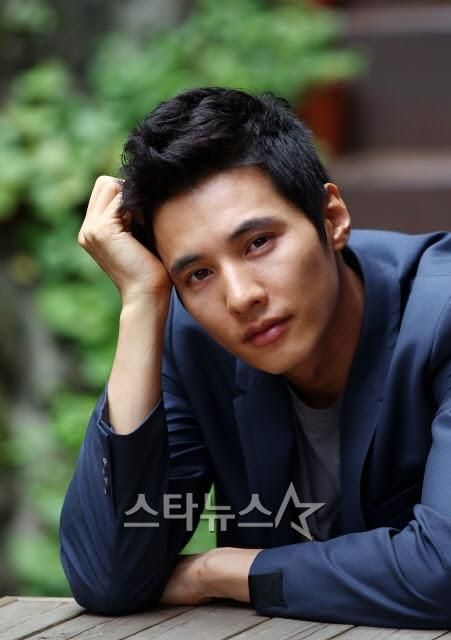 "Won Bin, joins 16 billion won ""Shanghai Project"" with Heo ..."