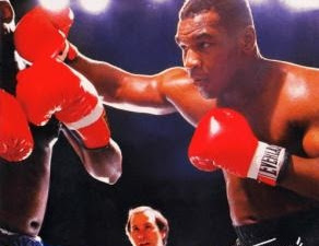 Mike Tyson's Punch Out! [USA] Descarga Mediafire