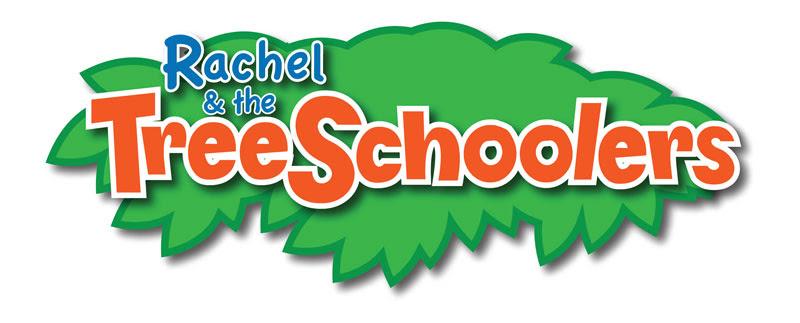 Rachel and the Treeschoolers Logo