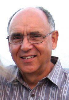 Author John Burgess