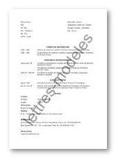 Exemple Lettre De Motivation Suisse | Job Application ...