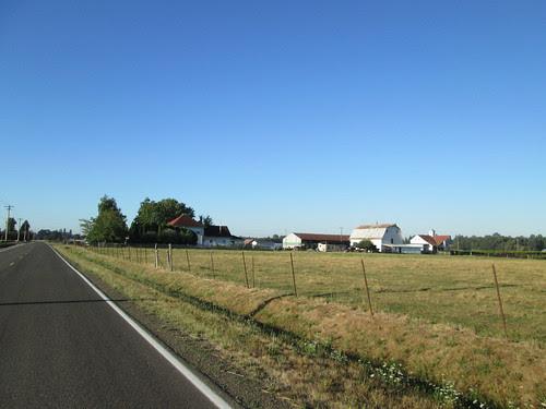 Howell Prairie Rd
