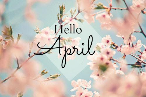 i wreszcie, Witaj kwietnia <3 ns <  Serce to.