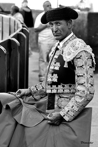 Vicente Yestera by Olmedo60