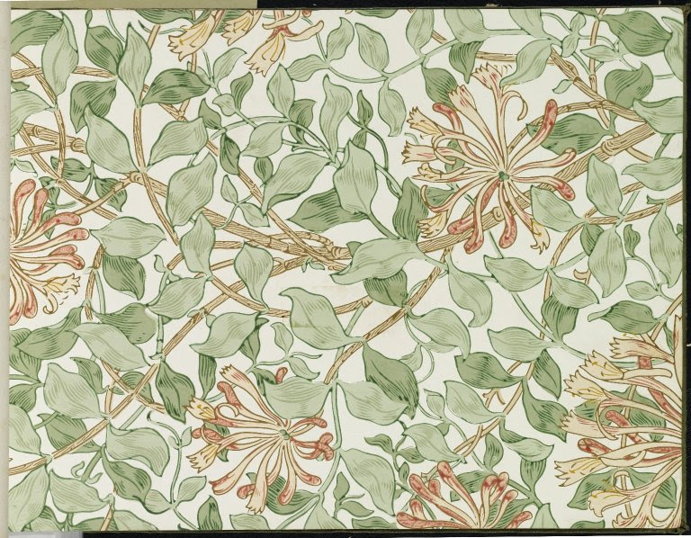 File:Brooklyn Museum  Wallpaper Sample Book 1  William Morris and Company  page057.jpg