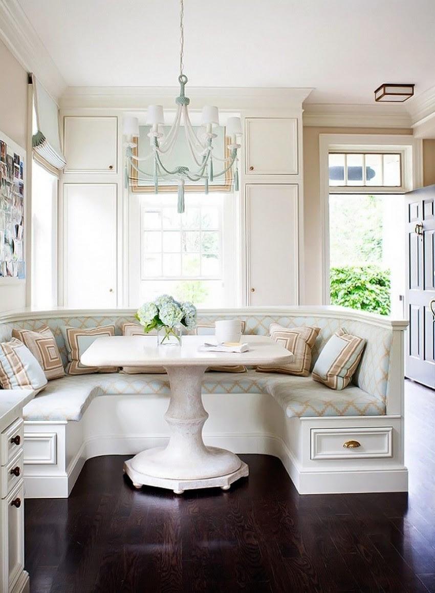 25 Stunning Kitchen Nook Design Ideas To Get Inspired