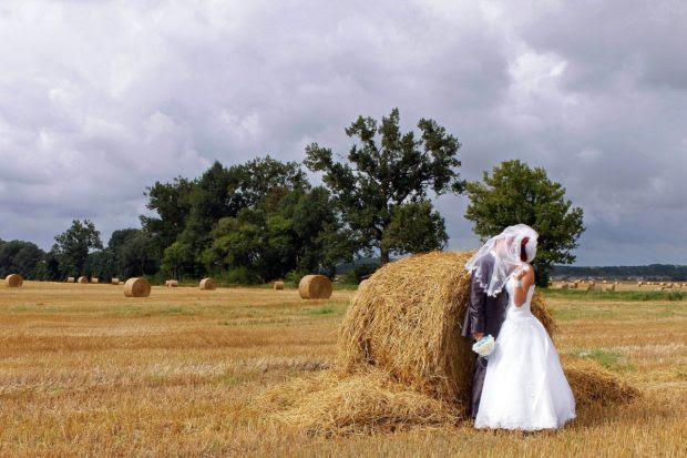 Fall 2019 Wedding Ideas