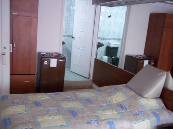 Review Hotel Siar