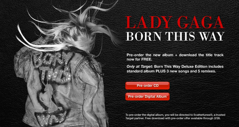 lady gaga born this way album pictures. lady gaga born this way album