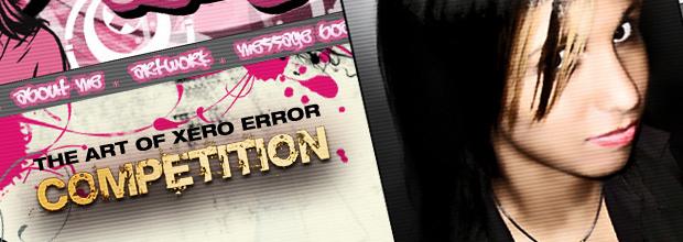 Xero-Error
