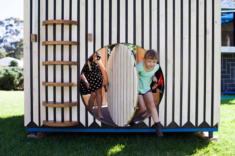doherty-design-studio-vardo-hut-cubbyhouse-australia-designboom-02