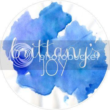 Brittany's Joy