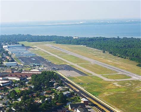 Destin Florida Airport   Okaloosa Regional Airport