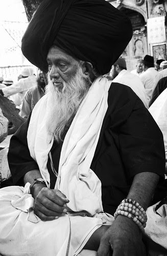 Syed Masoom Ali Madari Asqan.. Pride Of Dam Madar Malangs by firoze shakir photographerno1