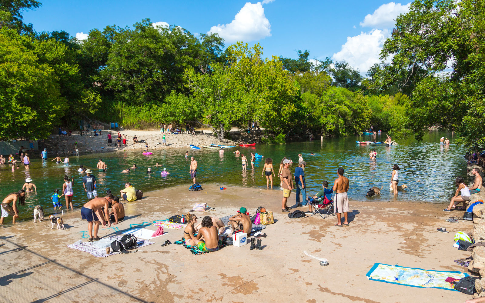 Three Days in Austin—What To See And Do | Travel + Leisure