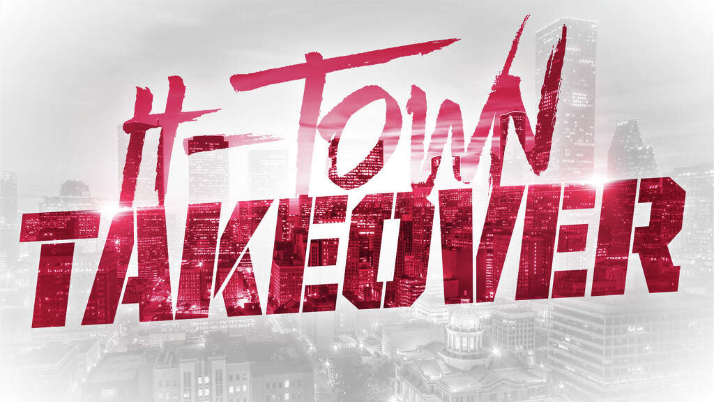 Image result for H-town Takeover