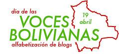 VOCES BOLIVIANAS