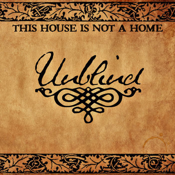 This House Is Not A Home (EP) cover art