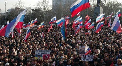 Ukraina, Nga, Crimea, điểm bốc cháy, khủng hoảng