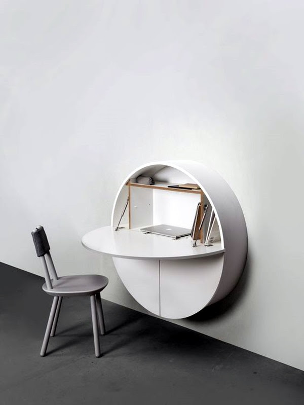 Intelligent Furnitures to Can MakeYour Life Smarter (10)