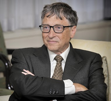 How Did Bill Gates Become Rich?