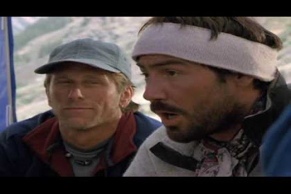 Online Movies Into Thin Air Death On Everest Full
