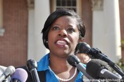 Aisha Braveboy, Maryland marriage petition, gay marriage, same sex marriage, gay news, Washington Blade