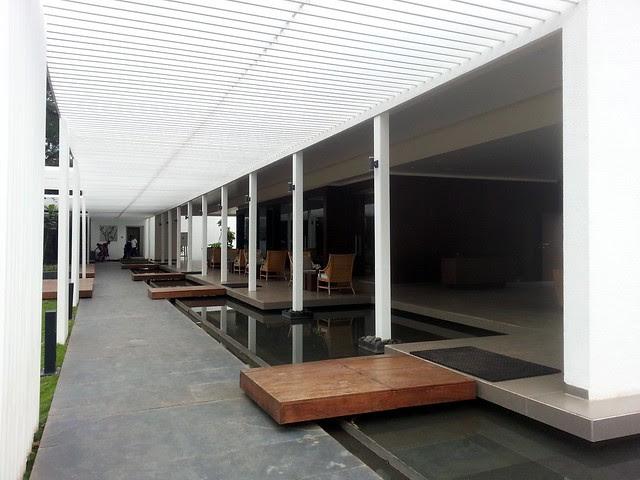 Site Office of Rohan Kritika Sinhagad Road Pune