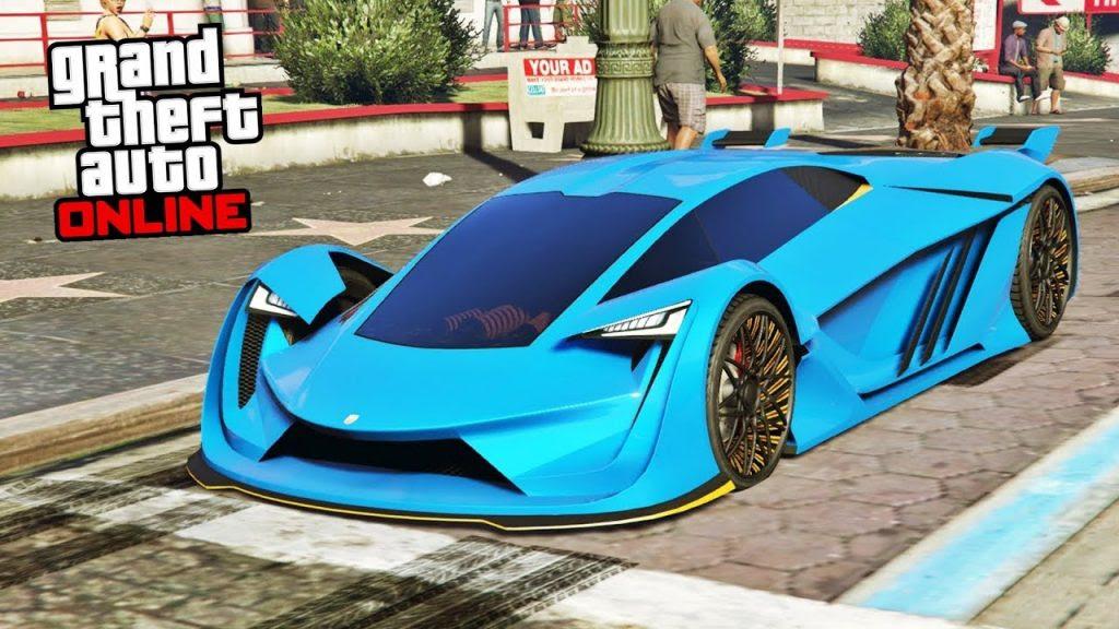 Gta 5 Sports Cars Sportcars